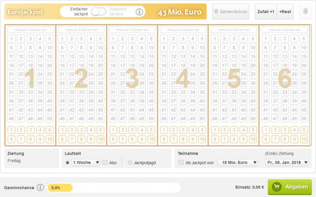Lottoland Geld Auszahlen